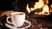 Kto jest wrażliwy na zapach kawy?