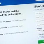Kto korzysta z Facebooka?