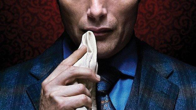 Kto ma największe szanse, by skończyć na talerzu Hannibala? – Ignoranci, bru - tale. Nie znosi bezczelnych osób. Ceni piękno i wyjątkowość – mówi Mads /NBC /materiały prasowe