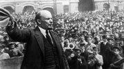 Kto naprawdę sfinansował rewolucję październikową?