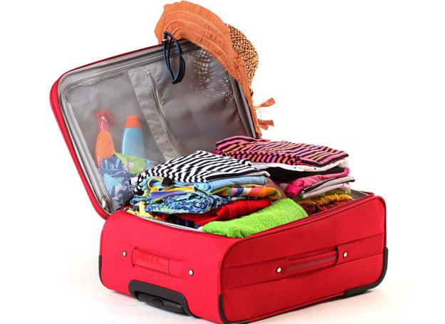 Kto odpowie za zagubiony bagaż? /123RF/PICSEL