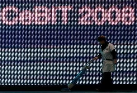 Kto posprząta po organizatorach? /AFP