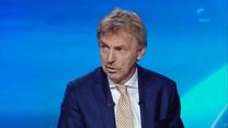 Kto powinien wygrać Złotą Piłkę według Zbigniewa Bońka? WIDEO (Polsat Sport)