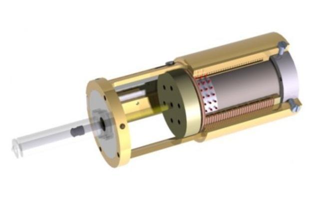 Kto się boi igieł może skorzystać z magnetycznej strzykawki /materiały prasowe