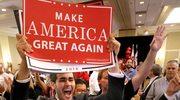 Kto stoi za wyborczym zwycięstwem Donalda Trumpa?