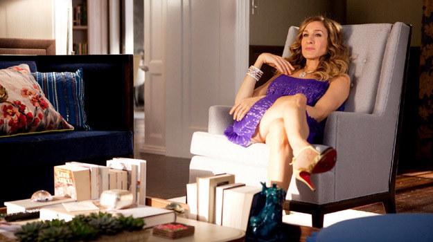 Kto teraz zamieszka w apartamencie Carrie Bradshaw (Sarah Jessica Parker)? /materiały prasowe