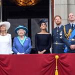 Kto w rodzinie królewskiej zastanawiał się nad kolorem skóry syna Harry'ego i Meghan?