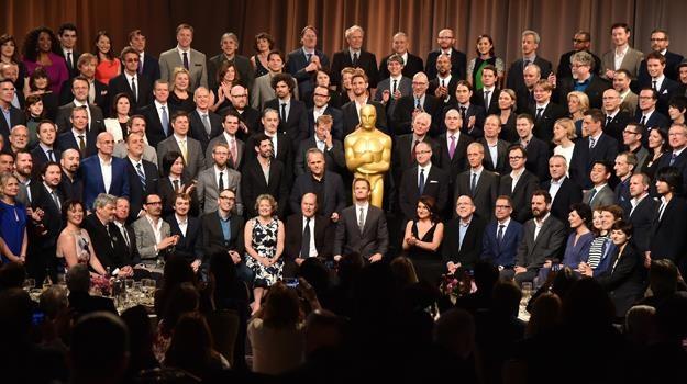 Kto w tym roku będzie się cieszył z najważniejszych w świecie filmowym statuetek? /fot. Kevin Winter /Getty Images
