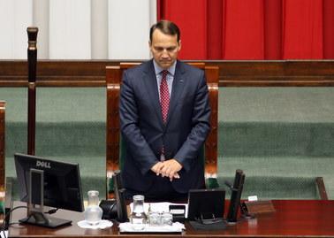 Kto wg Was powinien zastąpić ustępujących ministrów i marszałka Sejmu? Głosujcie