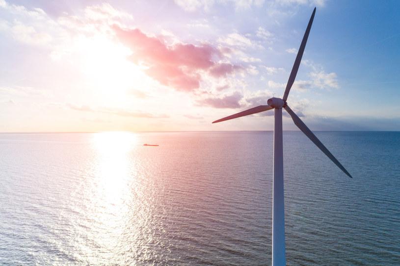 Kto wybuduje wiatraki na morzu po 2025? /123RF/PICSEL