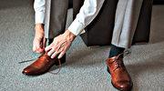 Kto wydaje więcej na buty - my czy one?