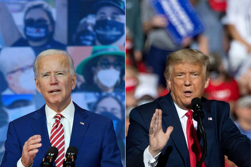 Kto wygra wybory? / /SAUL LOEB, ANGELA WEISS / AFP /AFP   /
