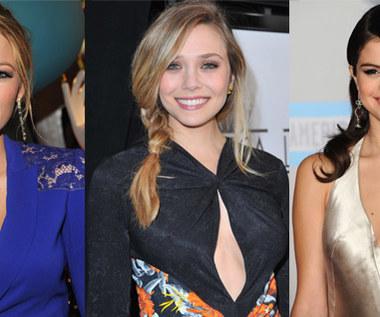 Kto zagra młodą Carrie Bradhsaw?