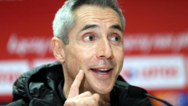 Kto zagra na Euro 2020. Sousa podał nazwiska piłkarzy