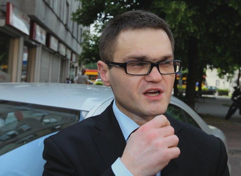 Kto zapłacił za usługi mecenasa Rogalskiego? /A. iwańczuk /Reporter