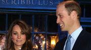 Kto zarobi na narodzinach dziecka Williama i Kate?