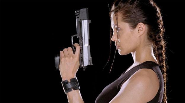 Kto zastąpi Angelinę Jolie? /materiały prasowe