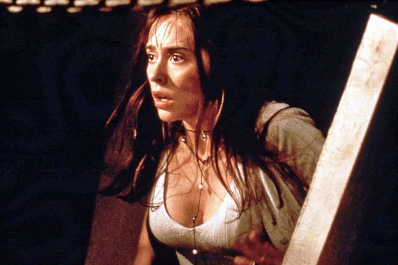 Kto zastąpi Jennifer Love Hewitt? /Mary Evans Picture Library /East News