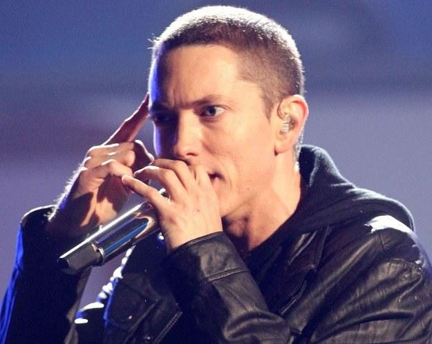 Kto zdetronizuje Eminema? fot. Frederick M. Brown /Getty Images/Flash Press Media