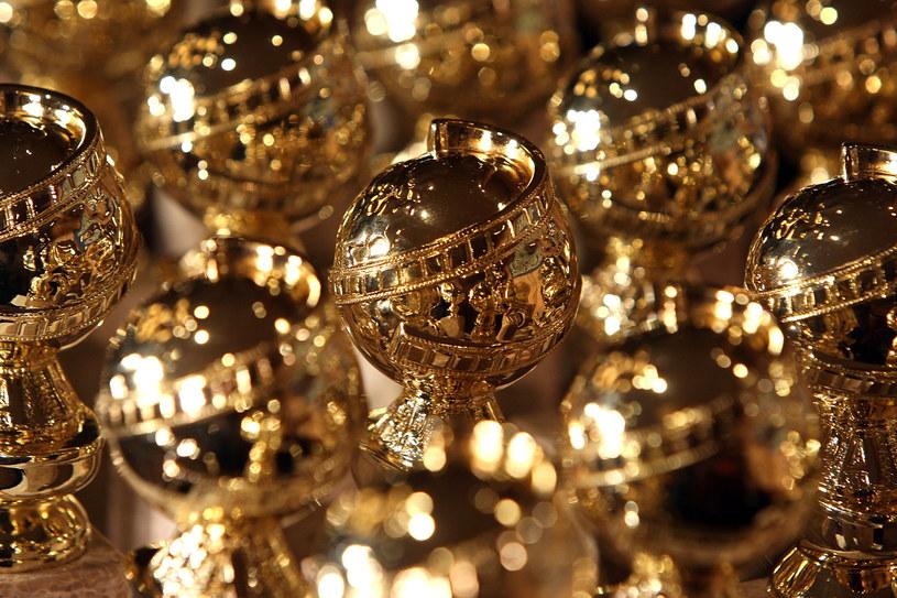 Kto zdobędzie statuetkę? 75. ceremonia rozdania Złotych Globów odbędzie się 7 stycznia 2018 roku /Frazer Harrison /Getty Images