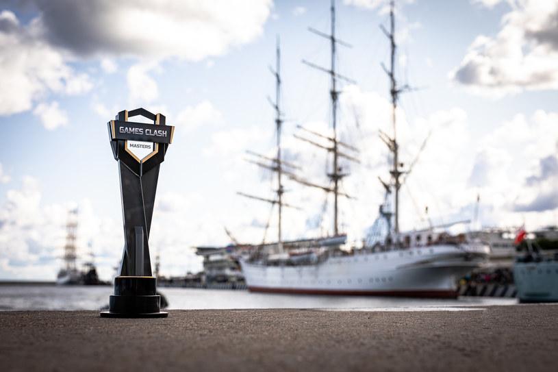 Kto zdobędzie trofeum? Fot. Games Clash Masters /Maciej Kołek /materiały źródłowe