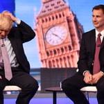 Kto zostanie następcą May? W walce pozostali Johnson i Hunt