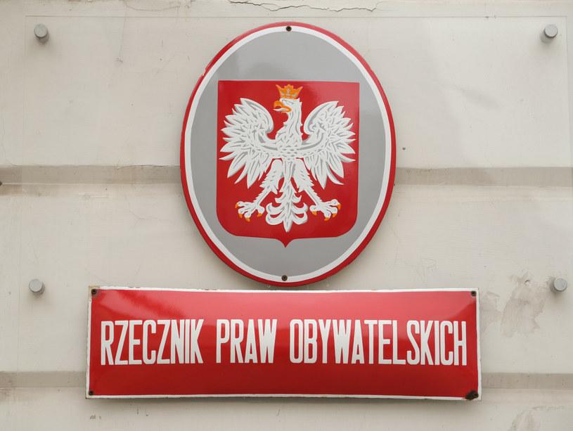 Kto zostanie nowym rzecznikiem praw obywatelskich? /Mateusz Grochocki /East News
