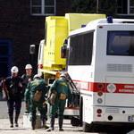 Kto zwlekał z informacją o wypadku w kopalni Wesoła?