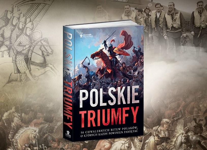 Która bitwa w historii Polski była najważniejsza? /materiał partnera
