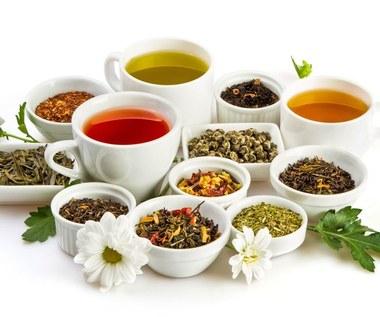 Która herbata jest najzdrowsza i jak powinno się ją parzyć?