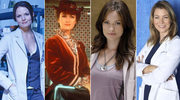 Którą serialową panią doktor lubicie najbardziej?