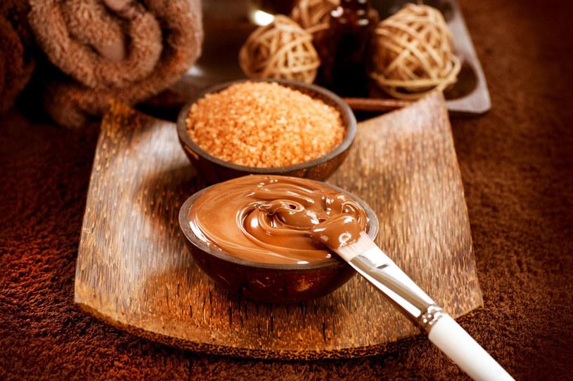 Która z nas nie lubi zapachu czekolady lub słodkiego karmelu? /123RF/PICSEL