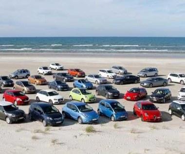 Które auto wygra?