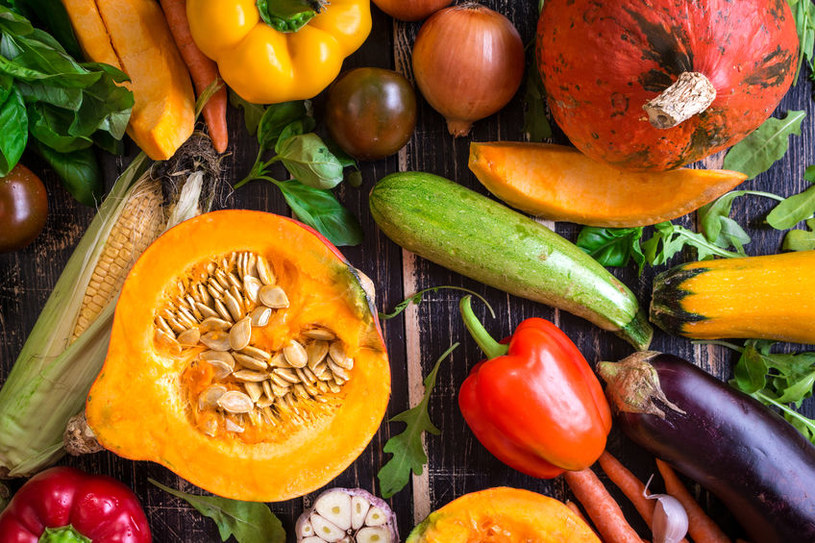 Które jesienne warzywa są najzdrowsze? /©123RF/PICSEL