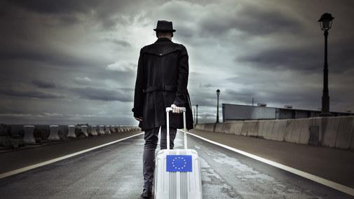 Które kraje przyciągają migrantów?