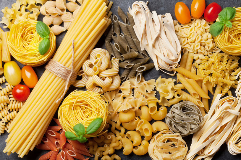 Które makarony są najzdrowsze? /©123RF/PICSEL