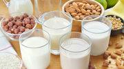 Które mleko roślinne jest najzdrowsze i dla kogo?