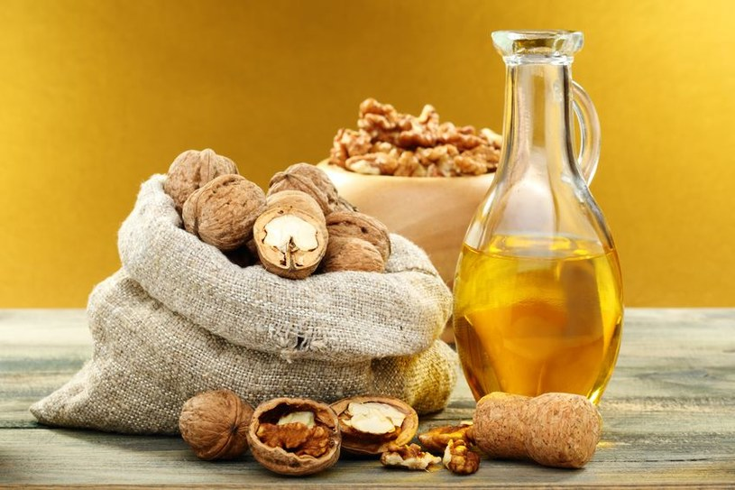 Które oleje są najzdrowsze? /©123RF/PICSEL