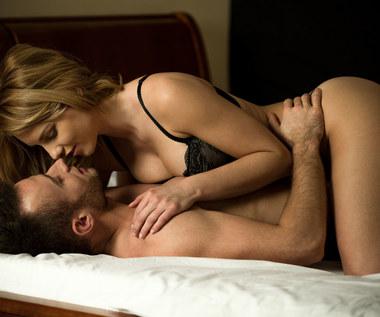 Które pozycje seksualne są najprzyjemniejsze dla kobiet?
