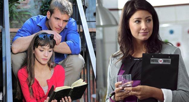 Które seriale zwyciężą w plebiscycie Telekamery Tele Tygodnia 2011? /materiały prasowe