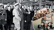 Które znane w świecie firmy kolaborowały z nazistami?