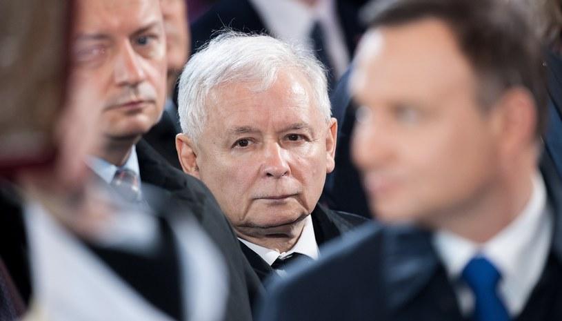 Któremu politykowi najbardziej ufają Polacy? /Bartosz Krupa /East News
