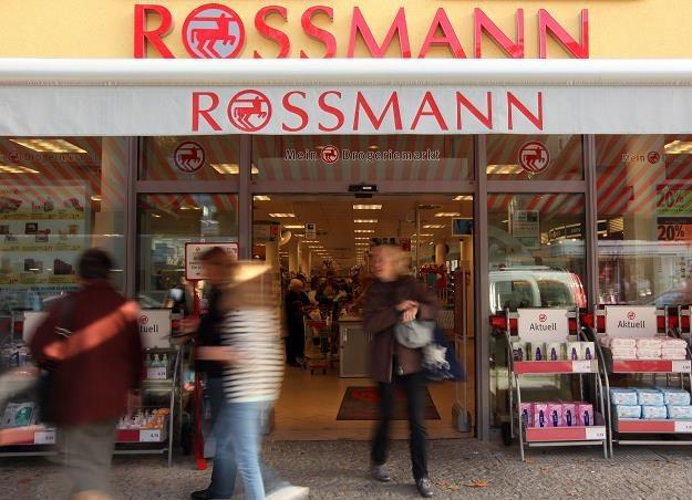 Który Rossmann jest tańszy - polski czy niemiecki? Fot. Adam Berry /Getty Images/Flash Press Media