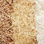 Który ryż jest zdrowszy: biały czy brązowy?