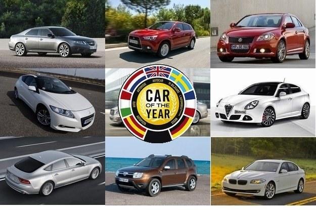 Który samochód wygra? /INTERIA.PL