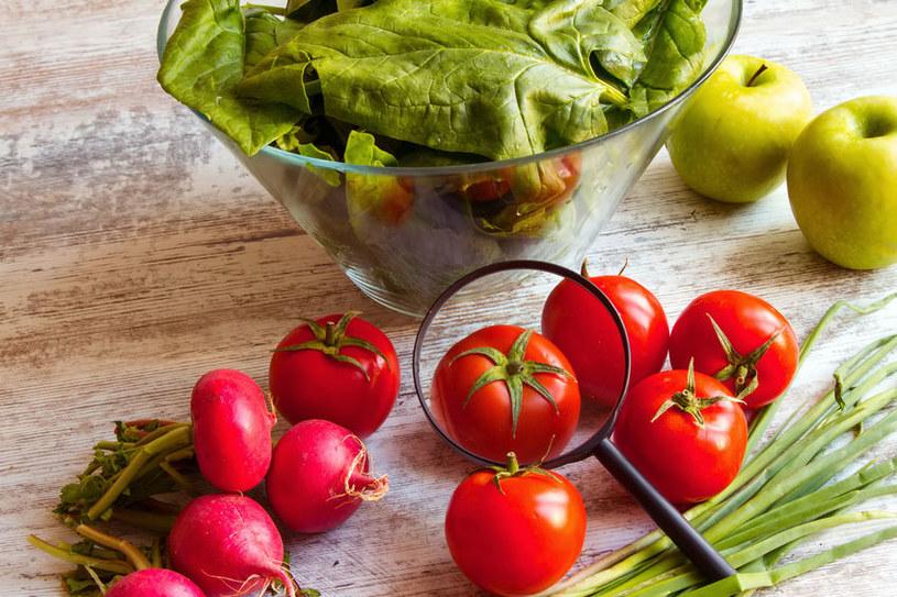 Których owoców i warzyw unikać? /©123RF/PICSEL