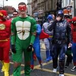 Którym superbohaterem jesteś? - quiz