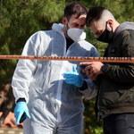 """""""Ktoś postanowił go uciszyć"""". Grecki dziennikarz śledczy zastrzelony przed własnym domem"""
