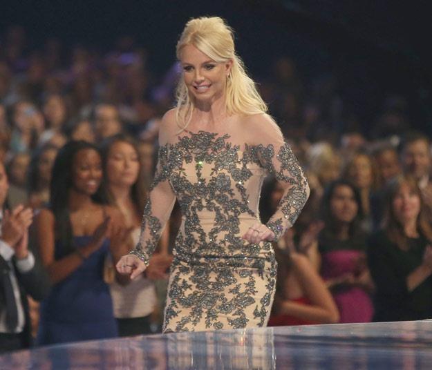 Ktoś próbuje zaszkodzić Britney Spears? (fot. Christopher Polk) /Getty Images