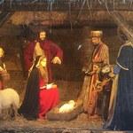Ktoś ukradł figurkę Jezusa z szopki na Wielkim Placu w Brukseli